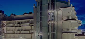 ascensori condomini alberghi uffici